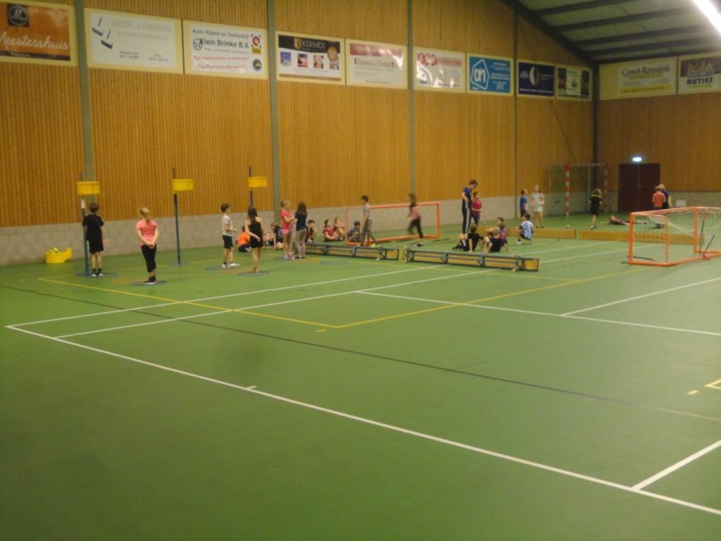 Basisschool Leesten 01