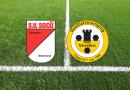 Warnsveldse Boys MO17-1 – Socii/Vorden MO17-1