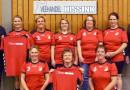 Dames 2 Socii sponsor Veehandel Hissink