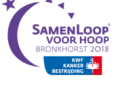 Kick Off Samenloop voor Hoop Bronckhorst 2018