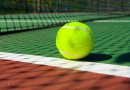 Tennis is de zomer