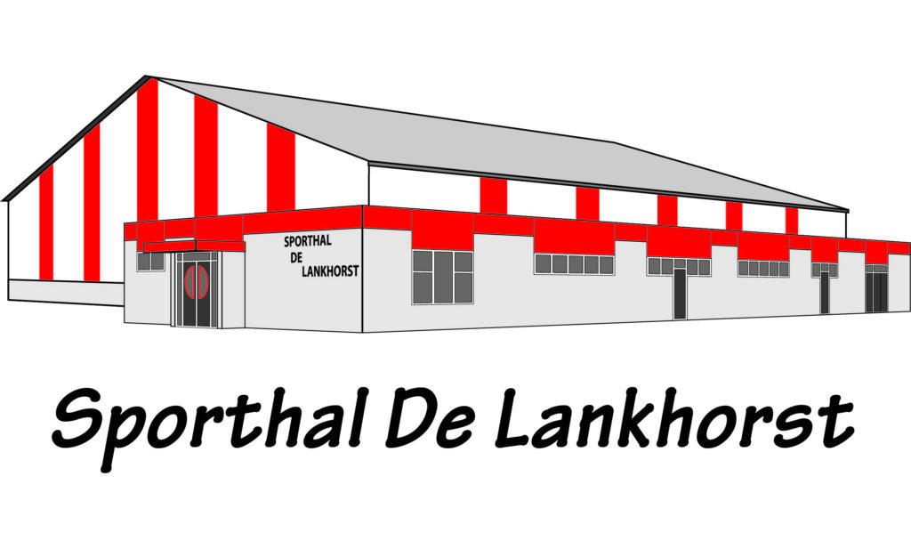 Sporthal De Lankhorst Wichmond
